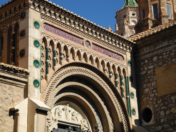 Teruel, Land of Serrano Ham and Mudéjar Buildings