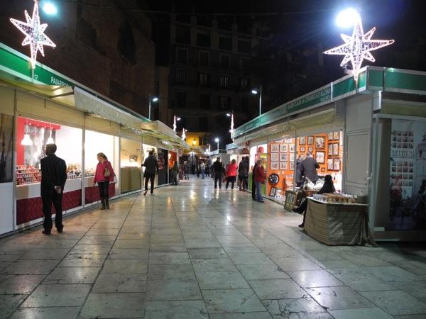 2014 Navidad en Valencia